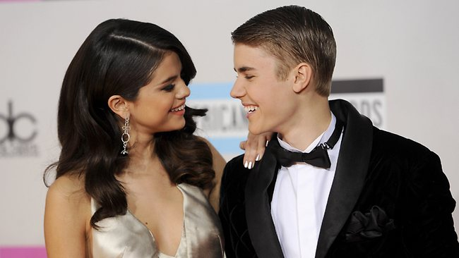 Selena Gomez says she understood why Biebers obsessed fans directed such vitriol at her. Picture: Chris Pizzello