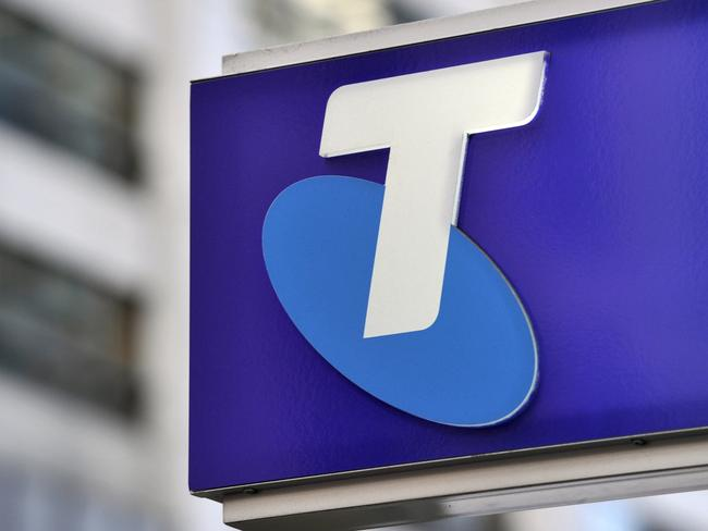 Telstra stuck with $80m hit on copper