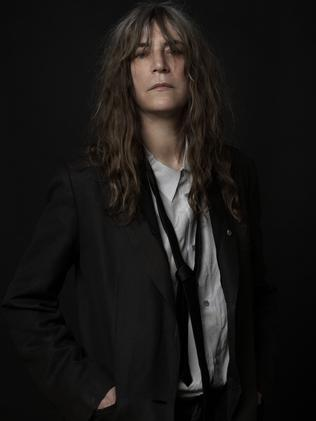 Patti Smith will play one of her final Australian shows at Bluesfest. Picture: Edward Mapplethorpe