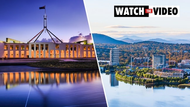 Lonely Planet S Best In Travel 2018 Names Canberra As Best