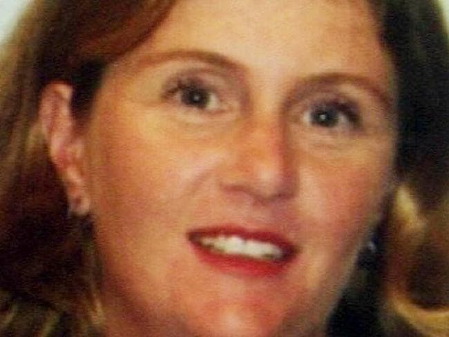 Charges laid over Patricia Anne Riggs murder