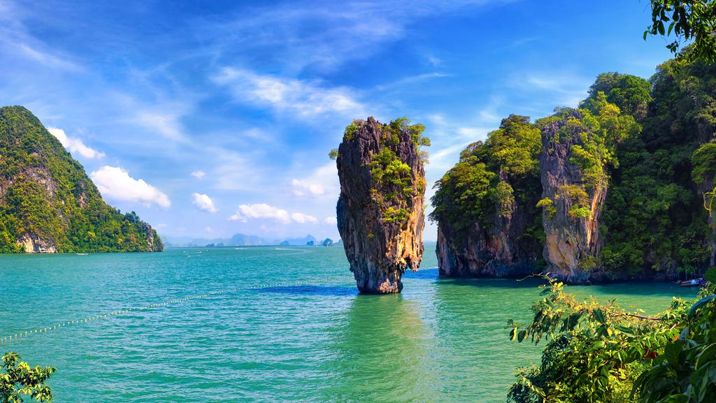 Cruise Deals Thailand On Star Clipper Queen Mary 2