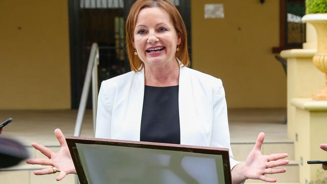 Image result for sussan ley