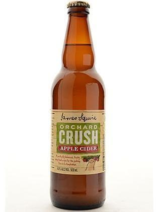 James Squire Apple Cider