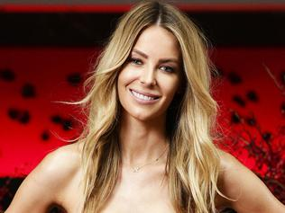 Jennifer Hawkins - the Star Doncaster Luncheon