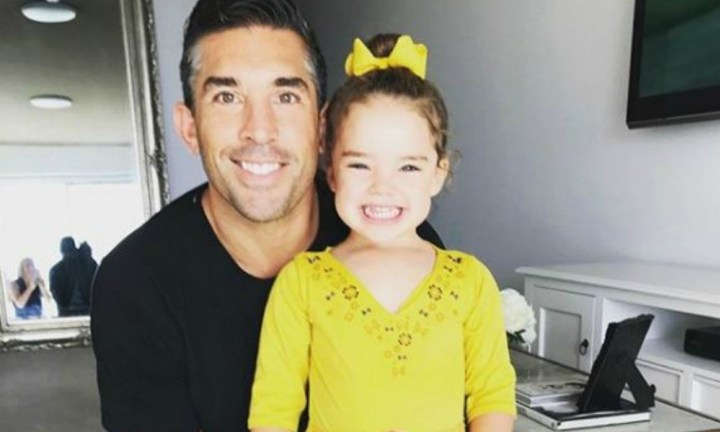 Braith Anasta on ex Jodi's reaction to the news he's going to be a dad again