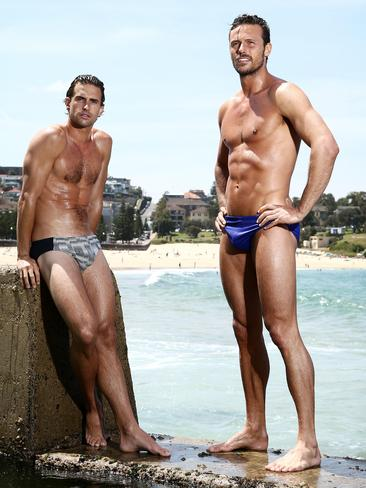 The speedo has come a long way since it was first created. Picture: Tim Hunter.
