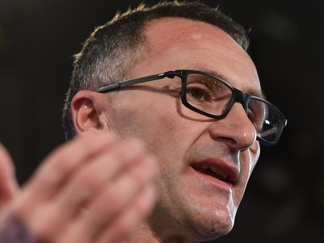 Is a Greens or independent vote a waste?