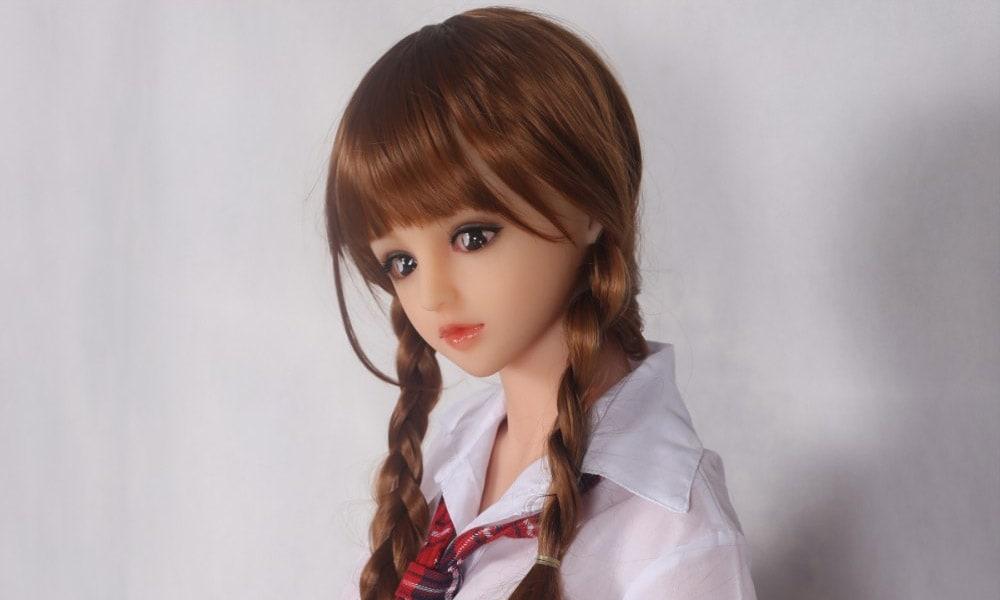 Child sex doll