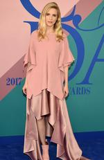 Actress Brit Marling attends the 2017 CFDA Fashion Awards at Hammerstein Ballroom on June 5, 2017 in New York City. Picture: Dimitrios Kambouris/Getty Images/AFP