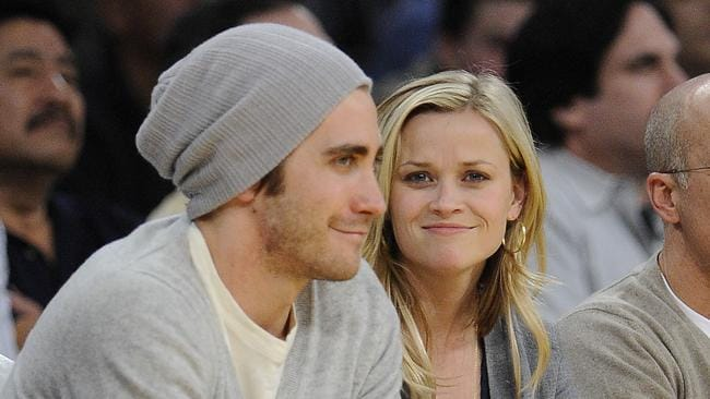 jake gyllenhaal and reese witherspoon dating history