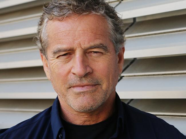 Mark Bouris is a businessman and host of The Mentor on Podcast One.