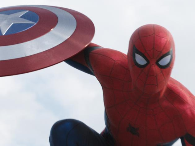 Spider-Man trailer drops and it's intense