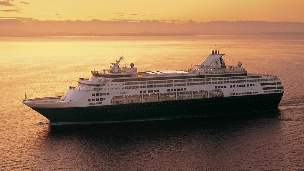 MS Maasdam cruise review: Canada and New England Discovery ...