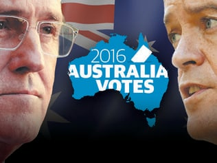Federal election 2016: Australia votes between Malcolm Turnbull and Bill Shorten. Defcon 650x366