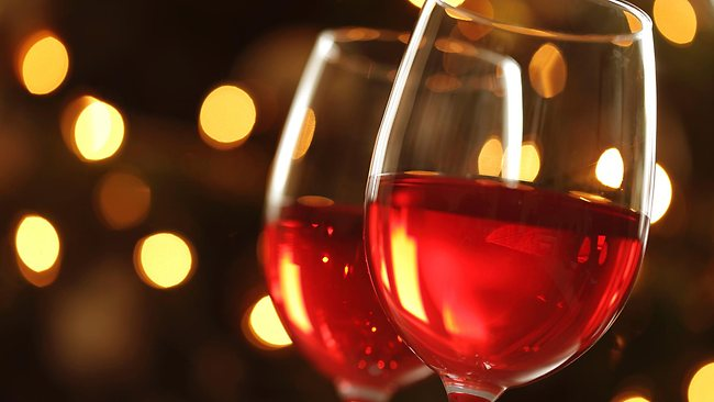 Red wine. Picture: Thinkstock