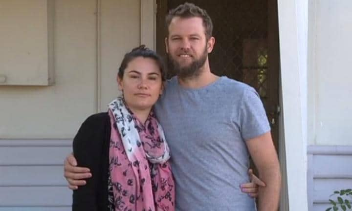 How this WA couple paid off their $365k home in just 4 years