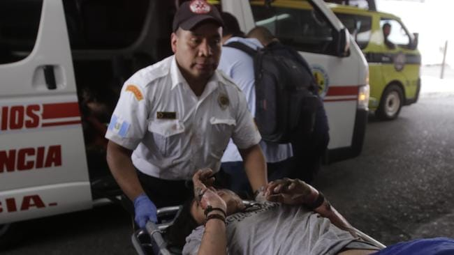san jose pinula muslim San jose pinula, guatemala - the at least 22 dead as fire ravages youth shelter in guatemala saying the order will harm its muslim.