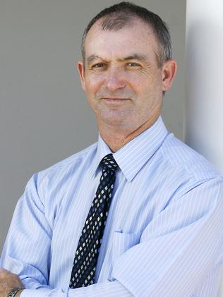 Health Minister Dr Kim Hames said WA needs to toughen up now the mining boom is over.