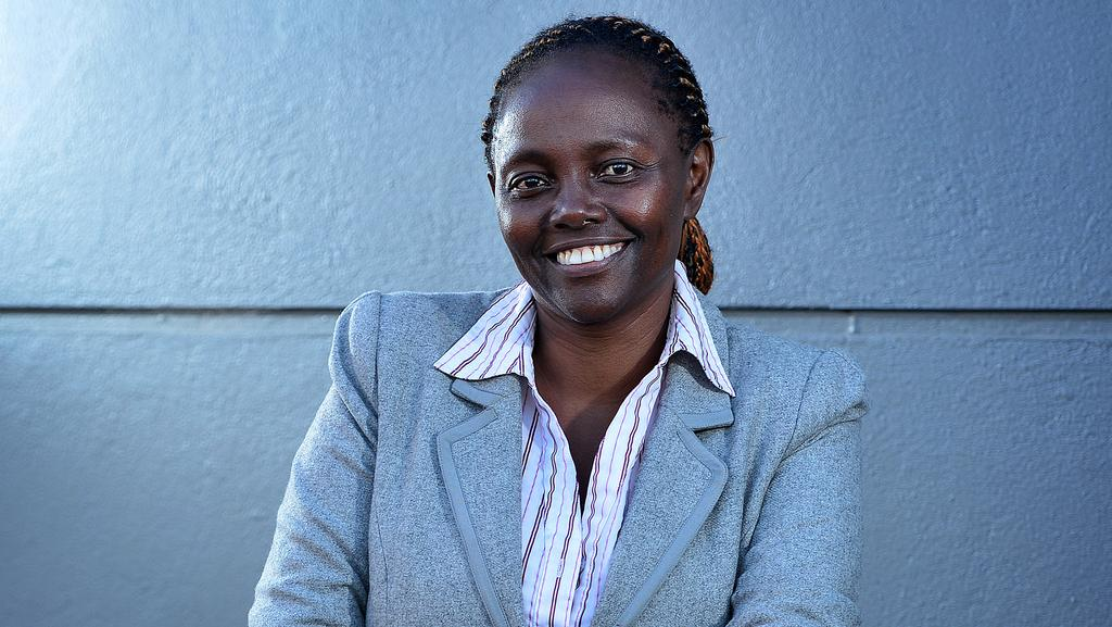 Kenyan-born lawyer Lucy Gichuhi joins race for senator seat in Australia