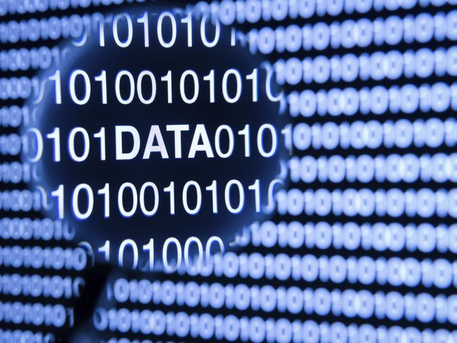 Understanding and interpreting data is a skill, for which companies will pay big dollars. Picture: Supplied