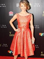 Bojana Novakovic - 2013 AACTA Awards at The Star in Sydney. Picture: Craig Greenhill