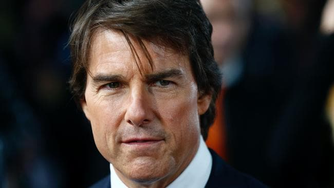 Tom Cruise has been an outspoken member of the Church of Scientology.
