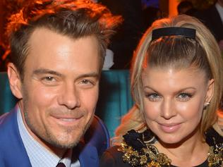 FILE: Fergie and Josh Duhamel Announce Separation