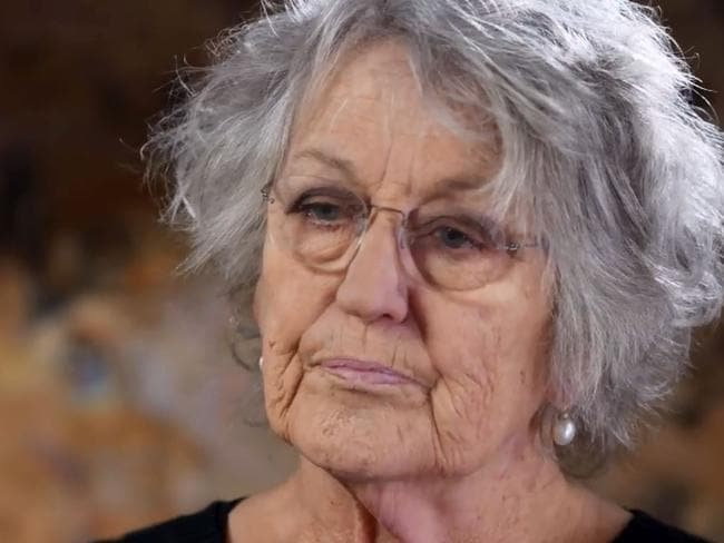 Germaine Greer appeared on 60 Minutes sounding bitter and cynical about the royal wedding, and marriage in general. Picture: Supplied