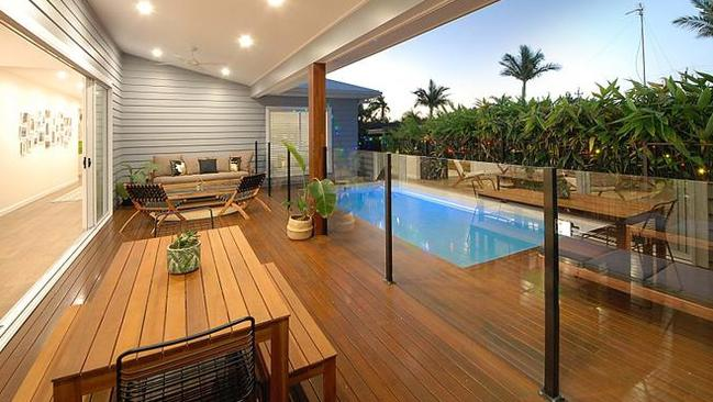 6 Babbler Court Burleigh Waters. Picture: realetate.com.au