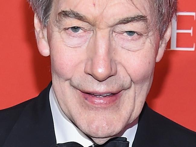 FILE - NOVEMBER 20, 2017: It was reported Monday that CBS News has suspended veteran broadcaster Charlie Rose following a Washington Post report detailing multiple accusations of inappropriate conduct. PBS will also suspend distribution of Roses nightly talk show Charlie Rose. NEW YORK, NY - APRIL 25: Journalist Charlie Rose attends the 2017 Time 100 Gala at Jazz at Lincoln Center on April 25, 2017 in New York City.  (Photo by Dimitrios Kambouris/Getty Images for TIME)