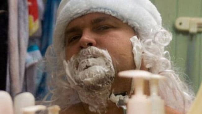 Shaving shouldn't be shared, especially when trying to find a date online. Picture: Supplied.
