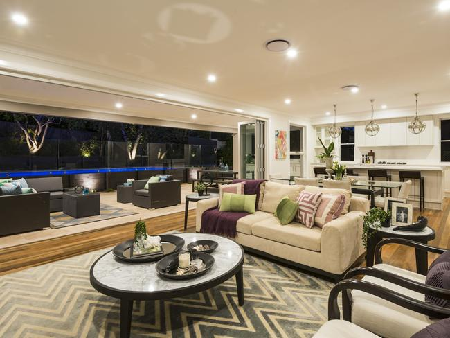All the elements combine to create the quintessential for 24543 vantage point terrace