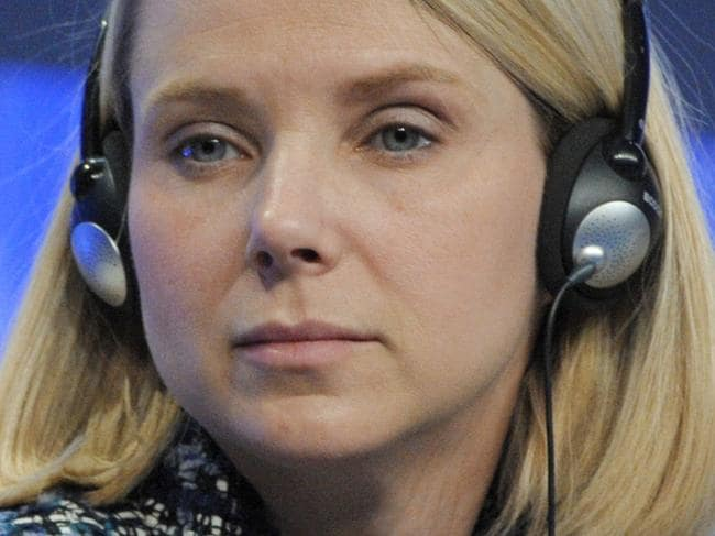 Yahoo CEO's incredible severance deal