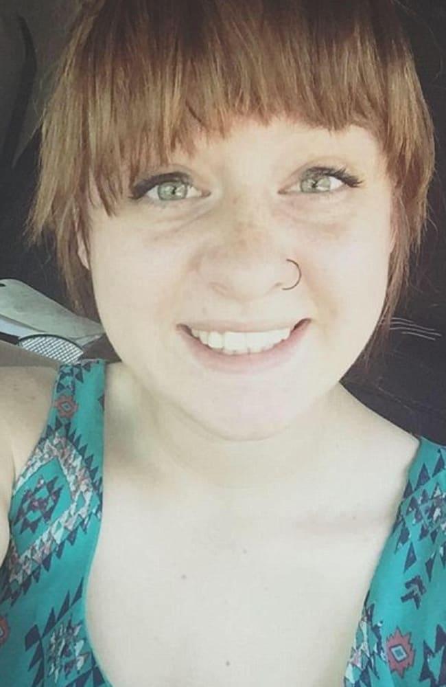 Jessica Runions, 21, Missing Since September 8, 2016 - Raymore, MO  F391c6a27b8a7cb4b447c9ecb9dd04c5
