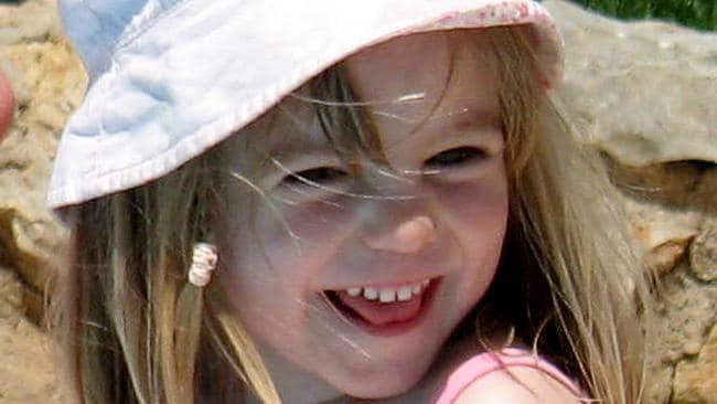 Madeleine disappeared in Portugal on May 3 last month from the hotel room where she and her two-year-old twin siblings were sleeping in the southern resort town of Praia da Luz while her parents were out dining nearby.