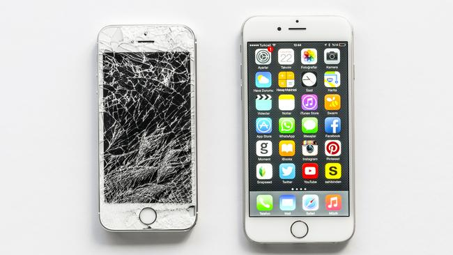 Your next iPhone will be virtually indestructible