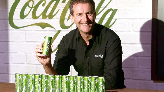 Coca-Cola will be desperate not to repeat the sales damp squib that was Coke Life.