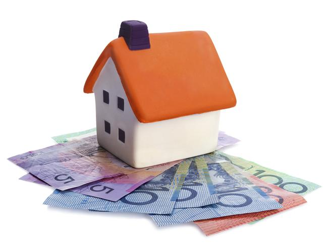 Research shows it takes Aussies an average of 3.7 years to save a house deposit.