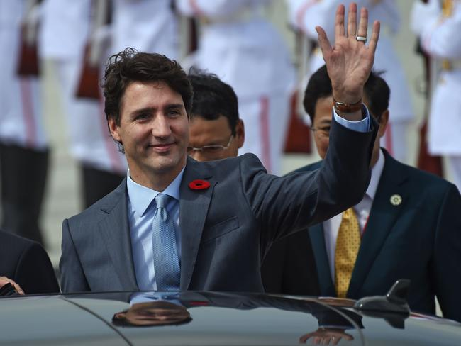 Leaders still in talks to revive TPP deal despite Canada no-show