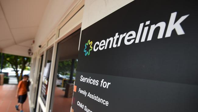 More than 270,000 job seekers had welfare payments suspended in a three-month period. Picture: AAP / Dan Peled