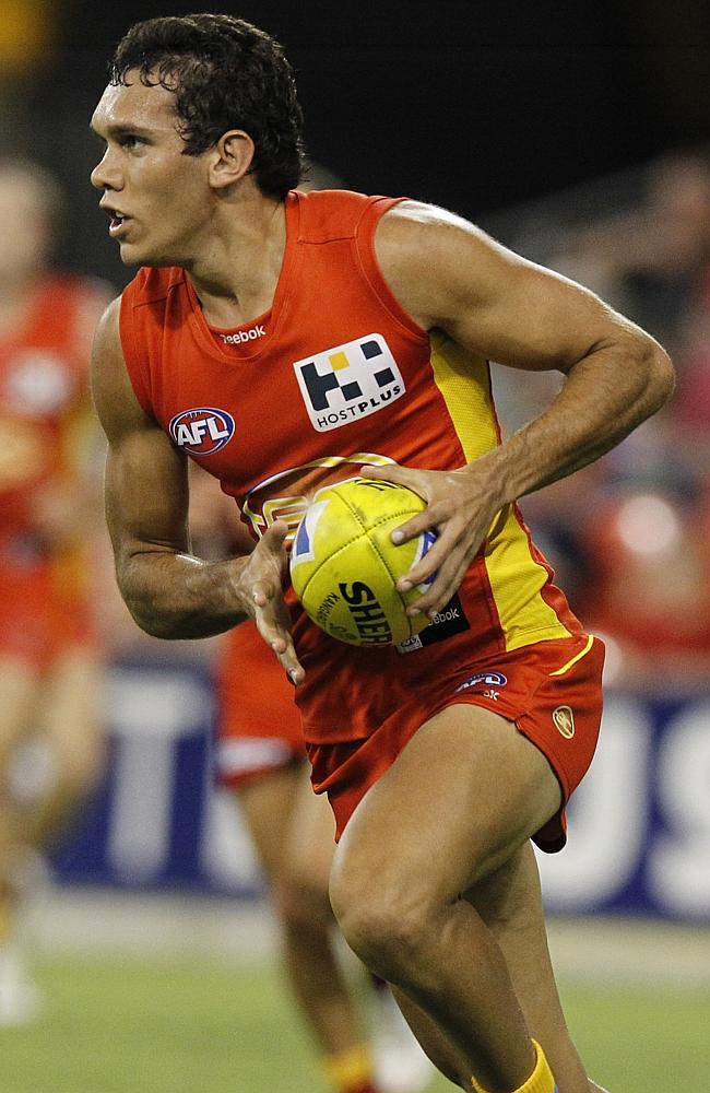 Harley Bennell is ready to step up and join Gary Ablett in the elite category.