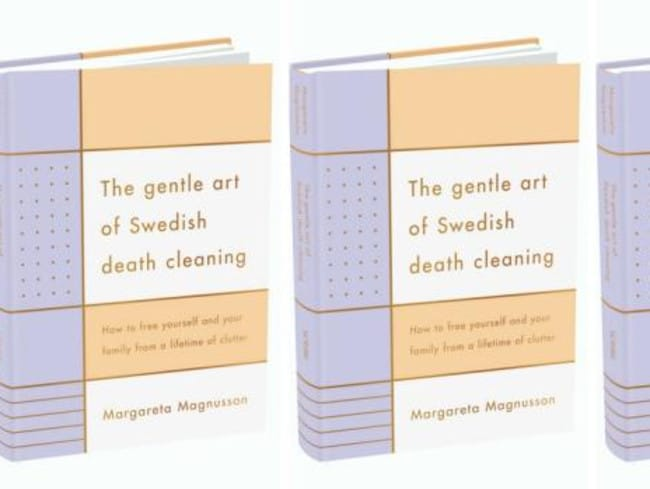 Magnusson's new book is out now.