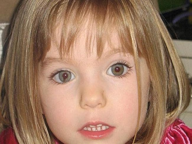 Little girl lost ... Madeleine disappeared from her family's holiday apartment on May 3, 2007, as her parents dined at a nearby restaurant. AP Photo