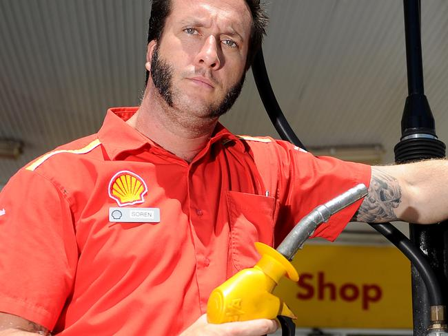 Why petrol is so expensive right now