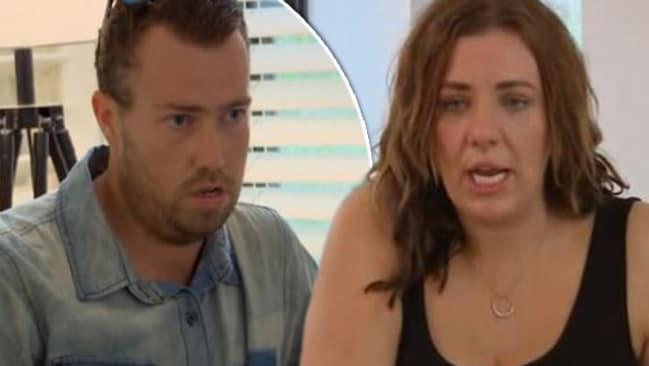 Married Sight Australia 2016 Episode 5 Recap Jess Calls Bullsh