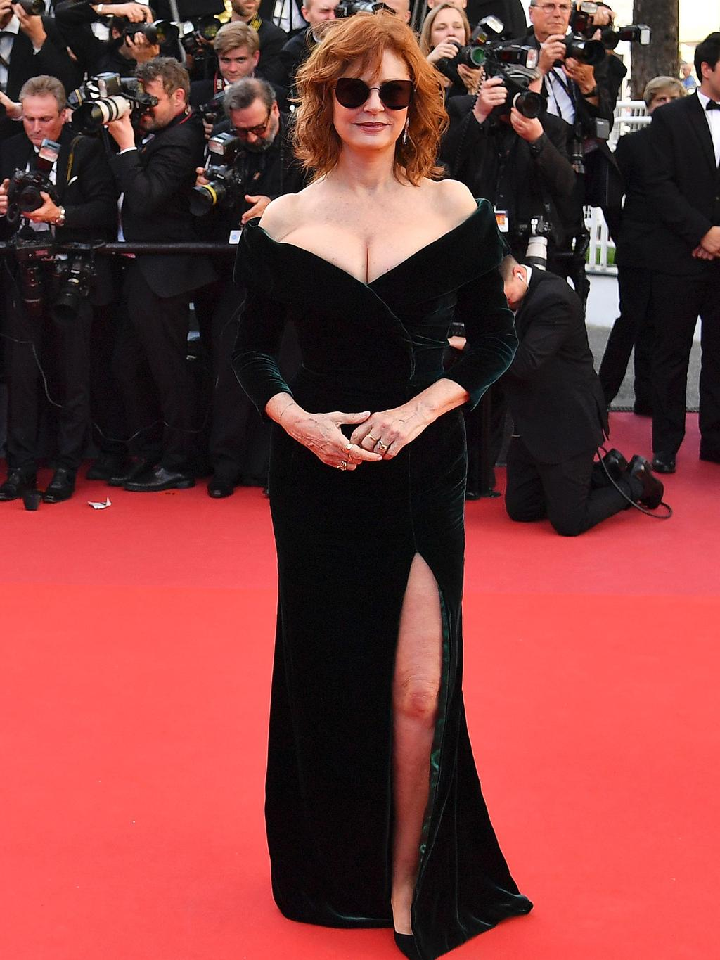 Cannes Red Carpet 2017