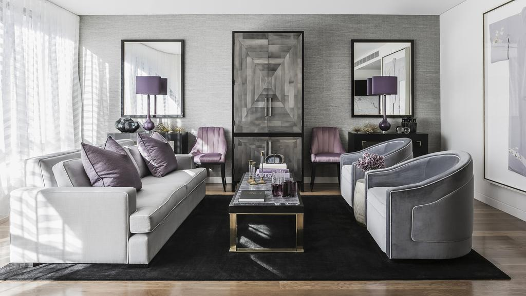 Art Deco Glamour Still Finds Appeal In Modern Day