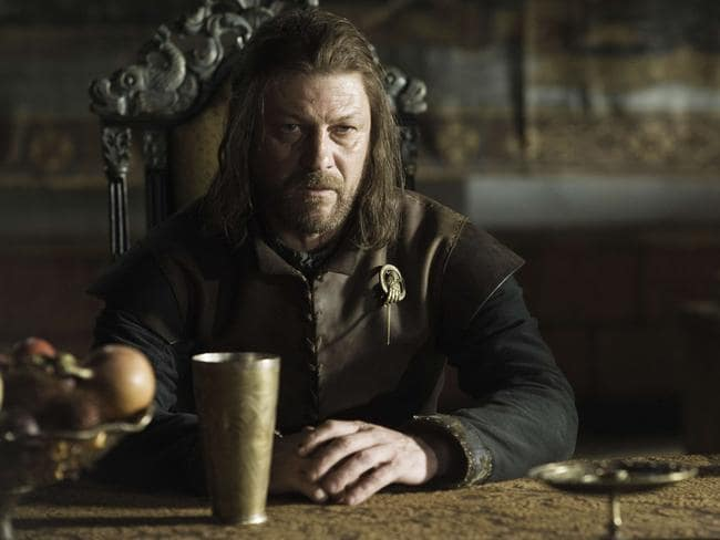 Ned Stark's demise was the first of many, many shocking Thrones deaths.