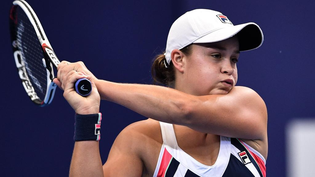ash barty - photo #39